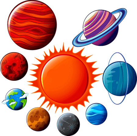 Kundali Planets